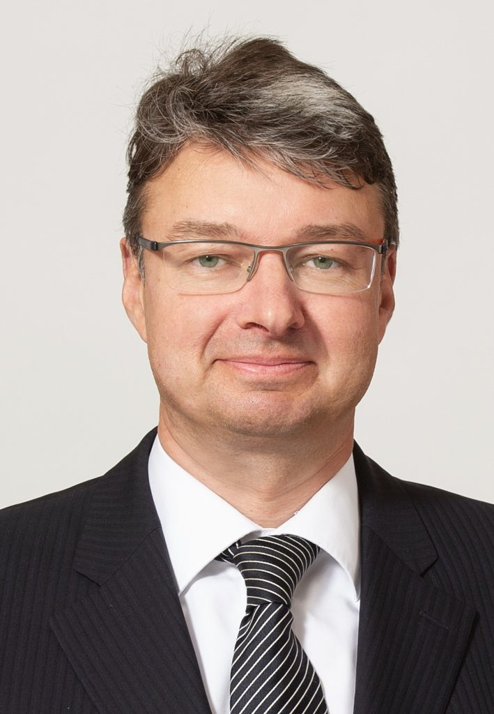 Dieter F. Bartl