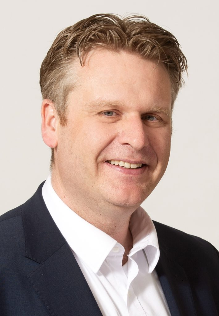 Paul Berchtold
