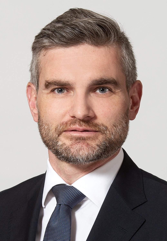 Sacha Baumli